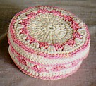 Shell stitch box